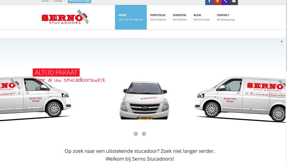 SernoStucadoors.nl