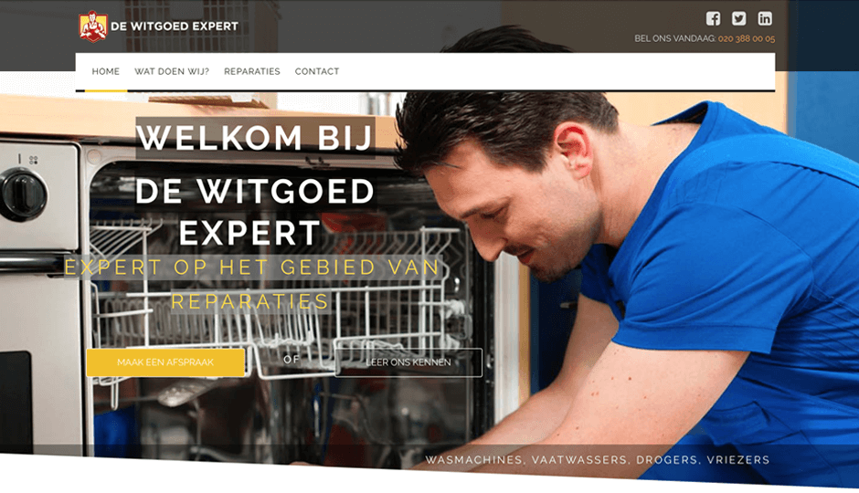 DeWitgoedExpert.nl