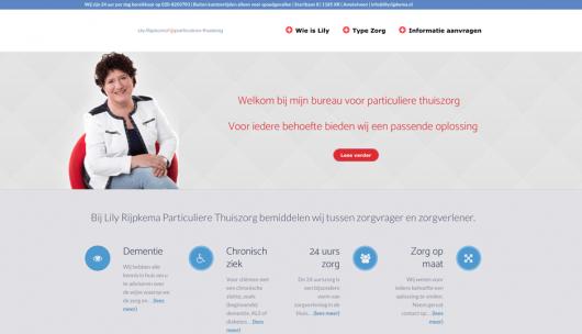 LilyRijpkema.nl