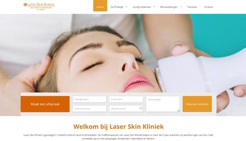 LaserSkinKliniek Amsterdam